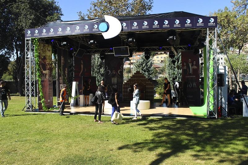 Kanal D 25. Kristal Elma Festivali