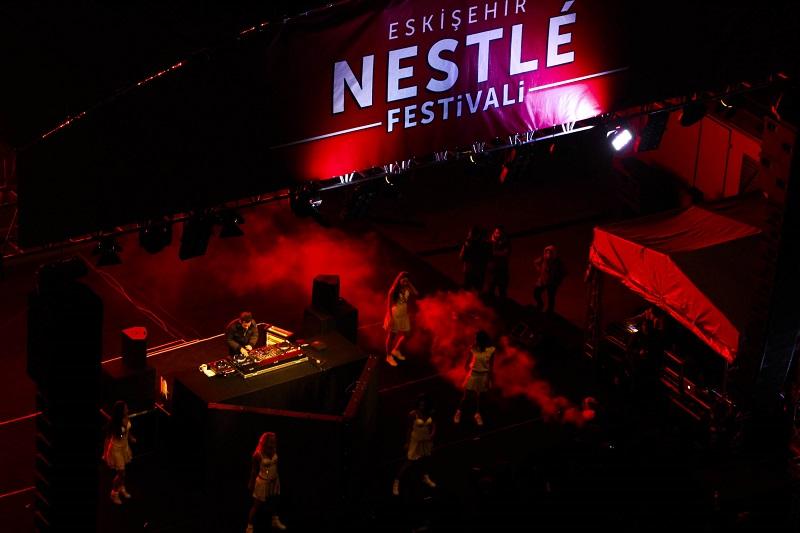 Nestle Eskişehir Festivali