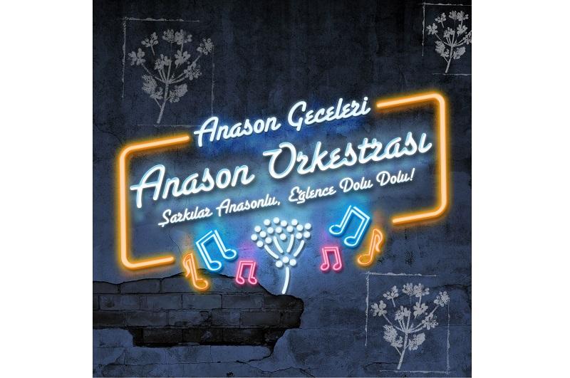 Anason Orkestrası Etkinlikleri